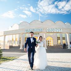 Wedding photographer Viktor Ponomarev (vic1986). Photo of 28.05.2016