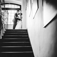 Wedding photographer Radim Hájek (RadimHajek). Photo of 27.05.2017