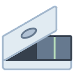 Free CamScanner Icon