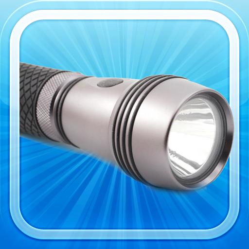 强光手电筒电筒 工具 App LOGO-APP試玩