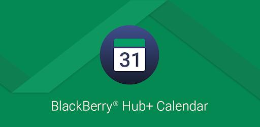BlackBerry Hub+ Calendar - Apps on Google Play