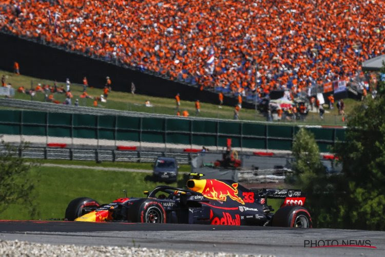 F1-start in Oostenrijk? Nog altijd veel onzekerheid