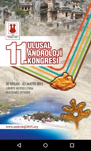 11. Ulusal Androloji Kongresi