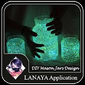 DIY Mason Jars Design Ideas