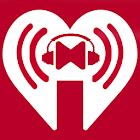 Free Radio Stations iHart icon