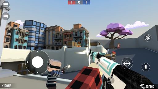 BLOCKFIELD screenshots 5