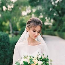 Wedding photographer Yuliya Danilova (July-D). Photo of 21.12.2018