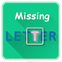 Missing Letter icon