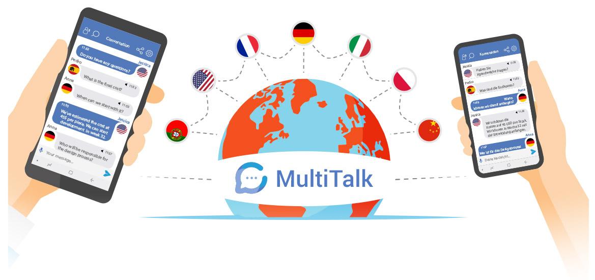 multitalk