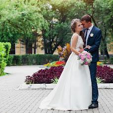 Wedding photographer Oksana Karpovich (Gaika). Photo of 11.11.2016