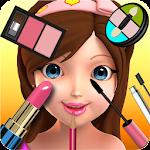 Princess 3D Salon - Girl Star 1.0 Apk