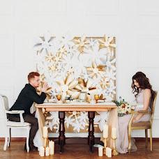 Wedding photographer Anastasiya Fedorenko (fedorenko). Photo of 13.03.2016