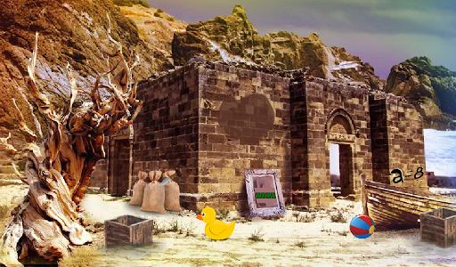 Fort Treasure Escape 1.0.0 screenshots 2