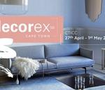 Decorex Cape Town 2018 : Cape Town International Convention Centre (CTICC)