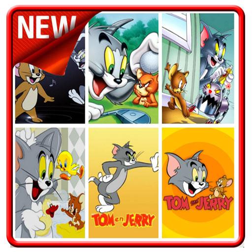 Wallpaper Tom Jerry