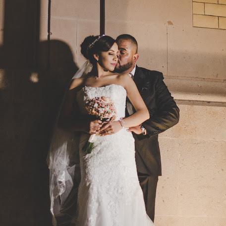 Wedding photographer Marcos Garay (marcosgaray). Photo of 08.01.2018