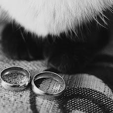 Wedding photographer Natalya Osheka (Mashekushka). Photo of 10.08.2015