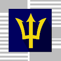 Barbados News Book icon
