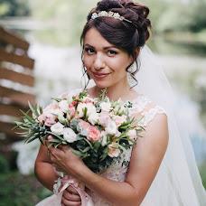 Wedding photographer Vladimir Peskov (peskov). Photo of 05.10.2017
