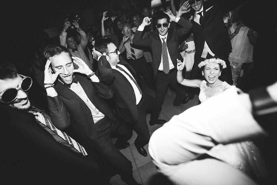 Wedding photographer Vera Fleisner (Soifer). Photo of 16.03.2017