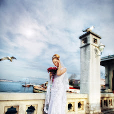 Wedding photographer Katerina Kozachuk (Kapitalinna). Photo of 15.03.2014
