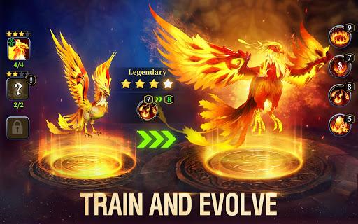 Idle Arena: Evolution Legends screenshots 7