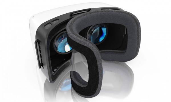 Zeiss VR One Plus: kính VR hỗ trợ người cận, tương thích nhiều điện thoại, thấu kính chất lượng cao