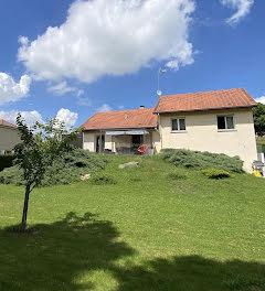 maison à Bulgnéville (88)