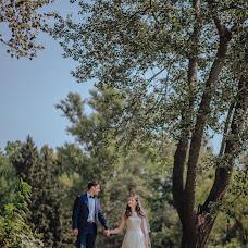 Wedding photographer Aleksey Mironyuk (mirfoto). Photo of 21.07.2017