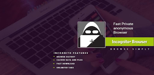 Fast and private, with automatic ad and tracker blocking. From Incognito Browser