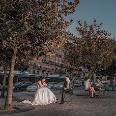 Wedding photographer Dani Amorim (daniamorim). Photo of 24.10.2014