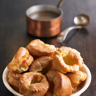 Gordon Ramsay's Yorkshire Puddings.