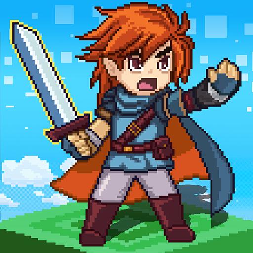 Tap Smash Heroes (game)