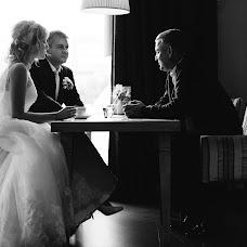 Wedding photographer Roman Kirichenko (RomaKirichenko). Photo of 17.10.2015