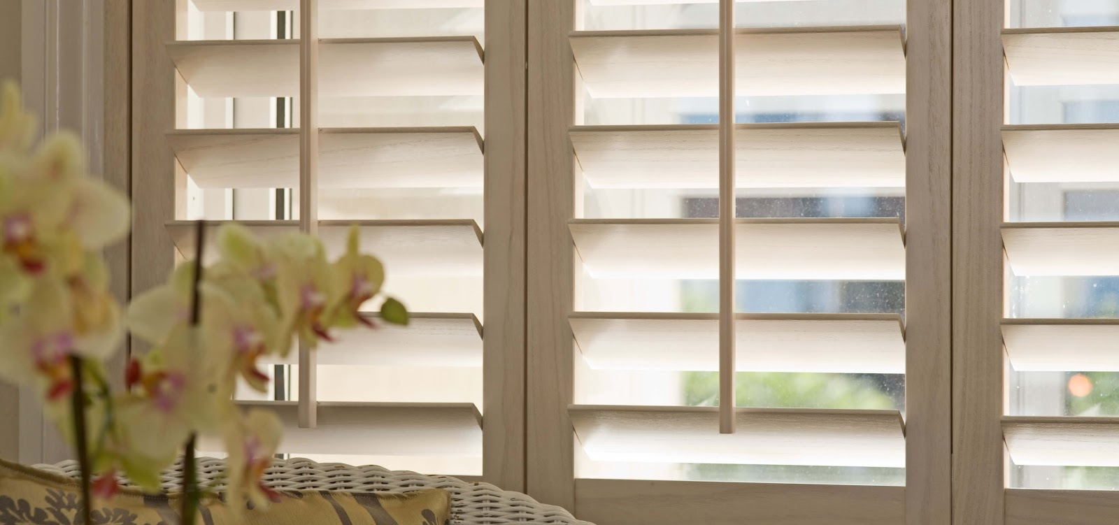 Shutters Services In London