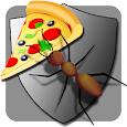Pizza Defence - Insects Attack