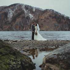 Wedding photographer Vitaliy Morozov (vitaliy). Photo of 04.03.2015