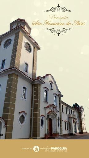 Paróquia S. Francisco de Assis