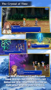 FINAL FANTASY DIMENSIONS II 1.0.3 Mod Android Updated 3
