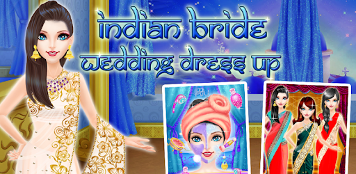 Indian Designer\'s Fashion Salon : Wedding Game - Apps on Google Play