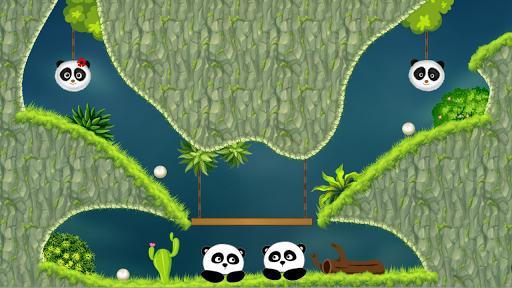 Cut Rope With Panda 0.0.0.5 screenshots 10