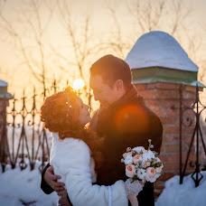 Wedding photographer Nikolay Fadeev (Fadeev). Photo of 13.02.2016
