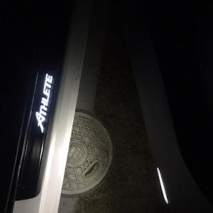 クラウンアスリート AWS210 ハイブリッドアスリートGのカスタム事例画像 勝衛門さんの2019年01月24日06:36の投稿