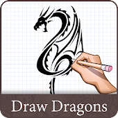 How To Draw Dragon