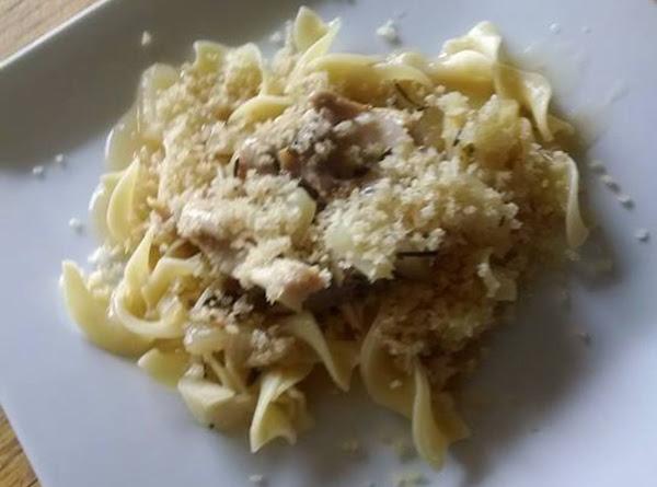 Slow Cooker Meyer Lemon Chicken With Fennel Recipe