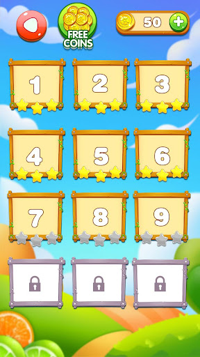 Bingo Fruit - New Match 3 Puzzle Game 1.0.0.3173 screenshots 6