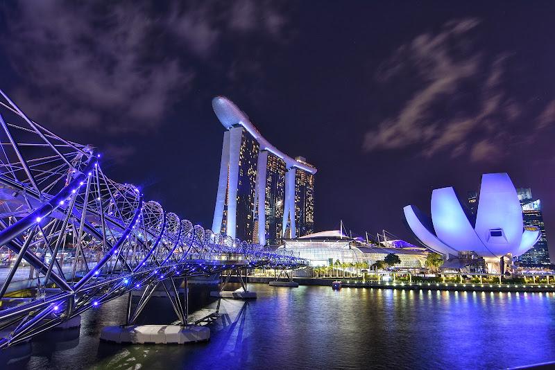 La notte di Singapore di MaxMena5