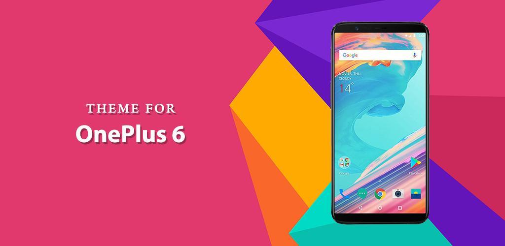 Download Theme for OnePlus 6 / 6T Latest Version | ApkCC com