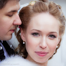 Wedding photographer Andrey Satosov (Andrey-S). Photo of 08.03.2013