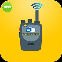 wifi walkie talkie connection